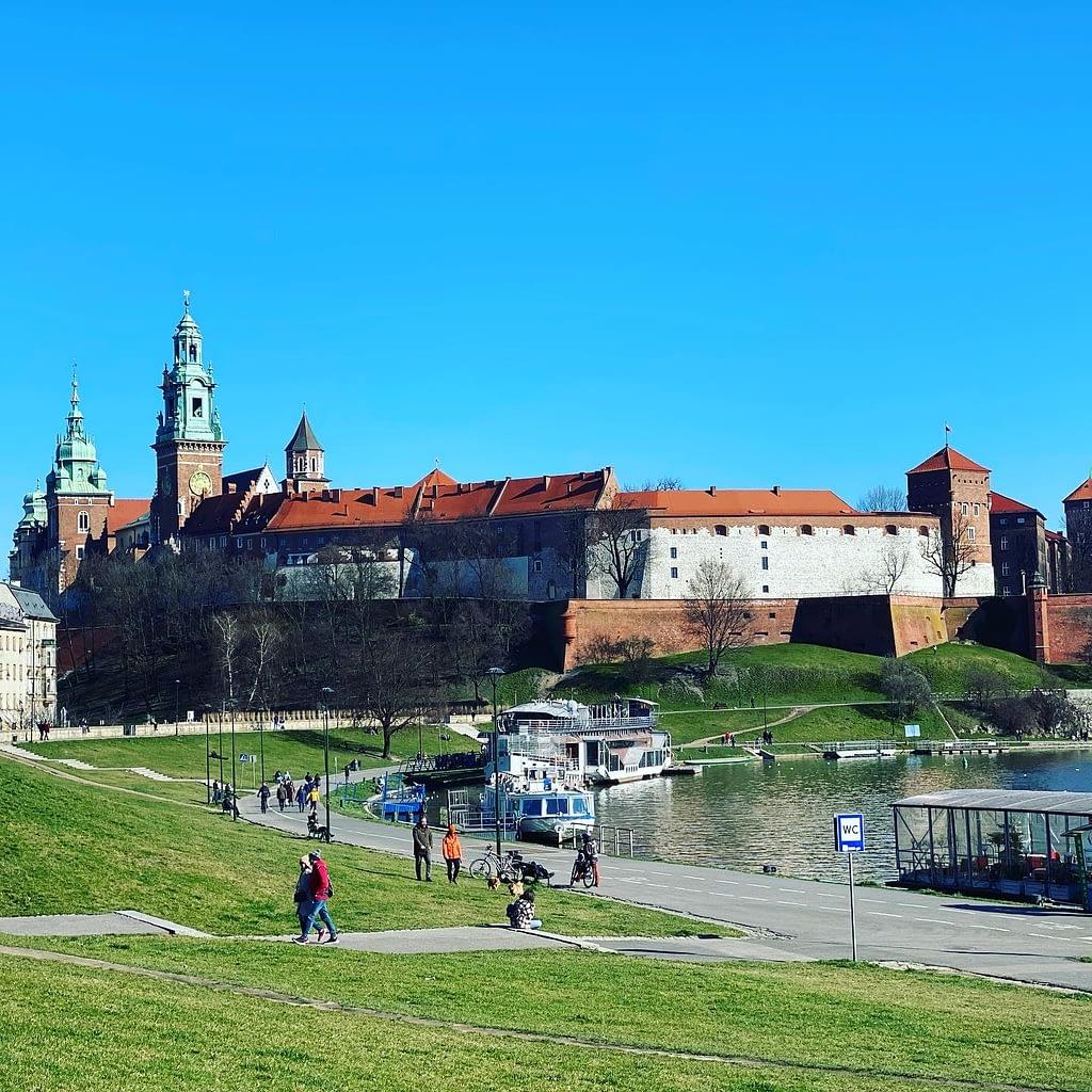 top 10 des choses à faire en Pologne