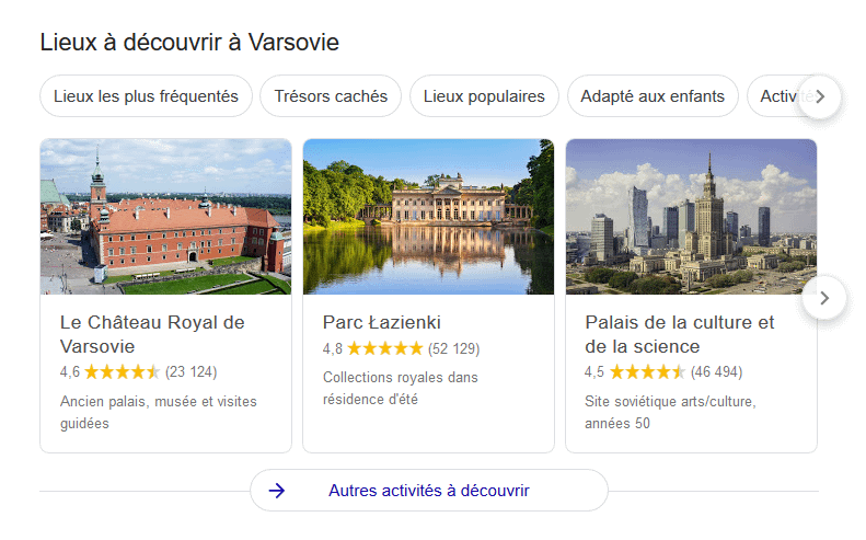 Investing in real estate in Warsaw